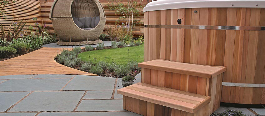 Garden design landscape gardening leamington spa for Gardening 4 you warwick